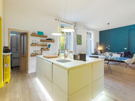 Vends appartement MONTPELLIER 92 m²  460 000  €