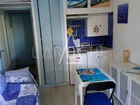 Acheter appartement Argelès-Plage 56 500  €