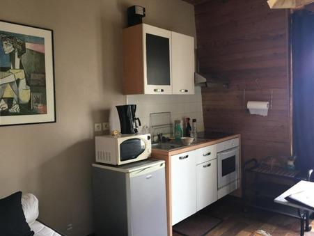 vente appartement pau 49 000  € 11 m²