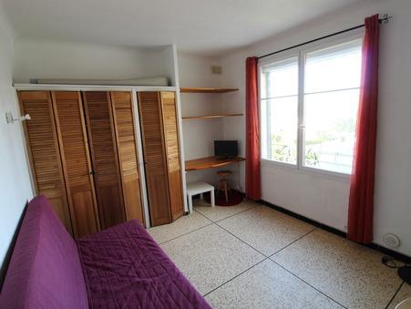 Achat appartement PALAVAS LES FLOTS 91 000  €