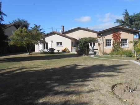 vente maison ST PHILIPPE DU SEIGNAL  225 750  € 126 m²