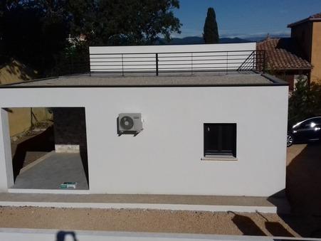 vente maison ST CHRISTOL LES ALES 182000 €