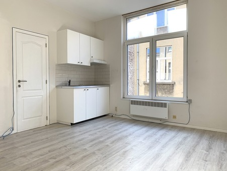 location Studio Bruxelles 40m2 575€