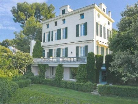 Achat maison Cap d'Antibes 10 000 000  €