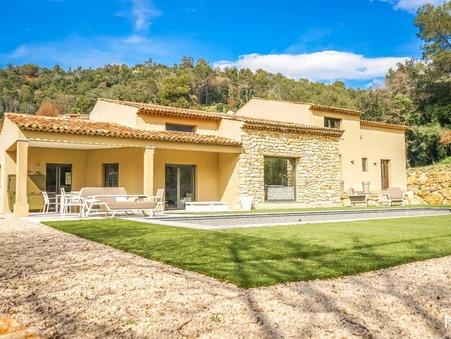 Acheter maison La Roquette-sur-Siagne 2 250 000  €