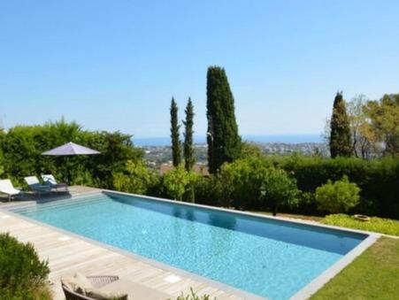 Acheter maison Golfe-Juan 2 700 000  €