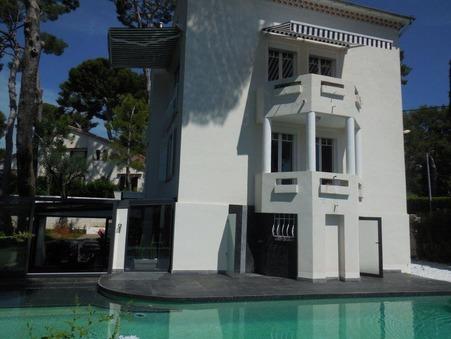 Achat maison Cap d'Antibes 3 850 000  €