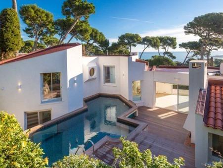 A vendre maison Cap d'Antibes 3 950 000  €