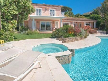 Vendre maison Cap d'Antibes 5 500 000  €