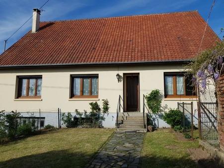 maison  165800 €