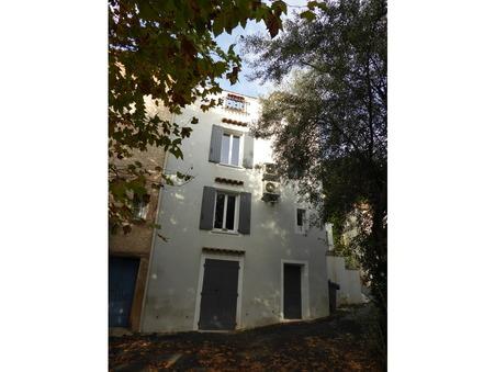 Achète maison LA MOTTE  189 000  €