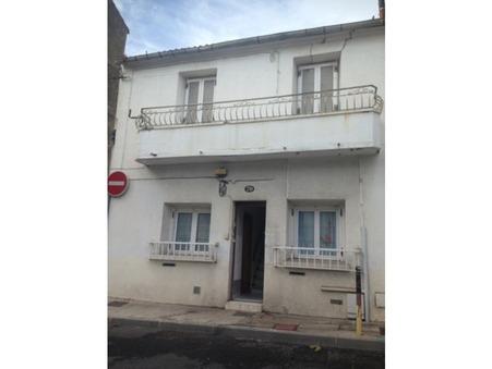 Achète immeuble SETE  262 000  €