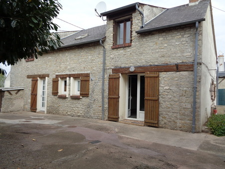 vente maison Pithiviers 165000 €