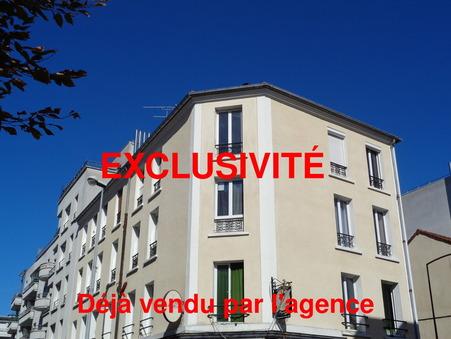vente appartement ALFORTVILLE 24.8m2 119000€