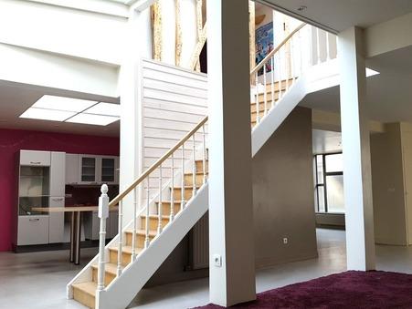 vente maison ABBEVILLE 279800 €