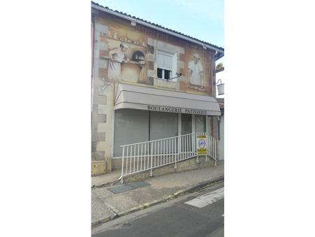 vente maison SAVIGNY LEVESCAULT 120m2 176000€
