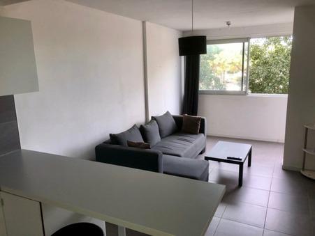 vente appartement carnon plage 34.64m2 139000€