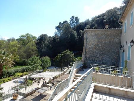 Vente maison Trans-en-Provence  950 000  €