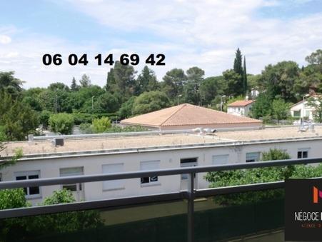 vente appartement montpellier 34m2 89000€