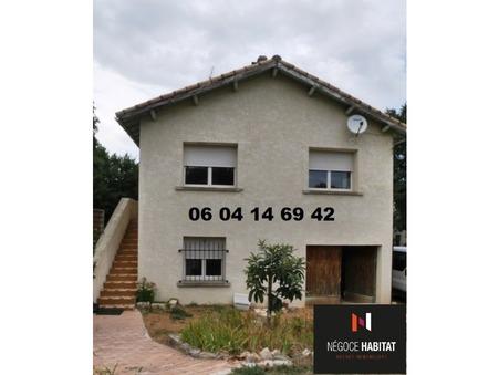Achète maison castries  292 000  €