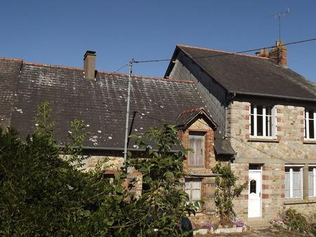 vente maison ERCE EN LAMEE 120m2 89000€