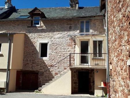 vente maison Onet le chateau 163m2 229000€