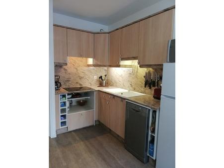 vente appartement ST GEORGES DE DIDONNE 23.5m2 94000€