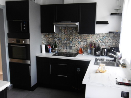 vente maison ACHERES 310000 €