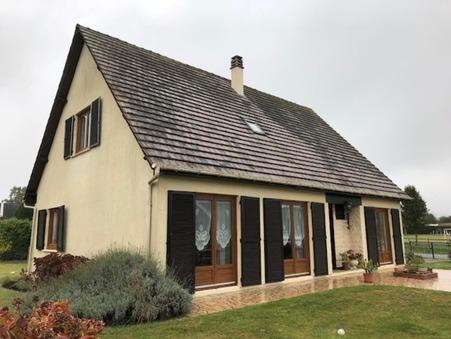 vente maison Bourgtheroulde infreville 140m2 208000€