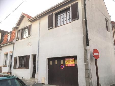 vente maison ETAPLES 98m2 162750€