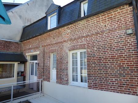 vente maison LISIEUX 108m2 184000€