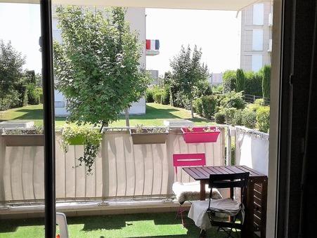 Vente appartement MARSEILLE 13EME ARRONDISSEMENT 59.5 m²  199 000  €