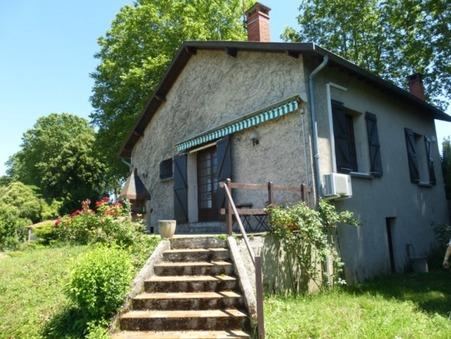 Vente maison CARBONNE  169 000  €