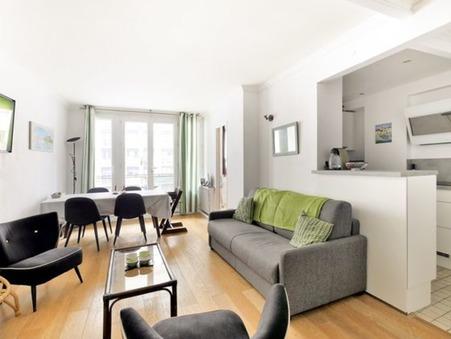 vente appartement Bruxelles 75m2 245000€