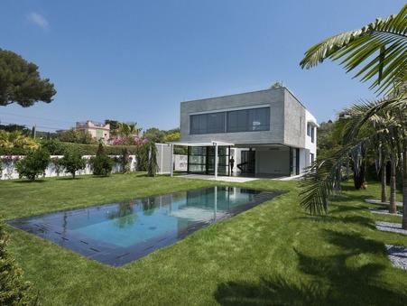 Acheter maison Cap d'Antibes 4 900 000  €