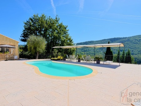 A vendre maison Tourrettes-sur-Loup  765 000  €