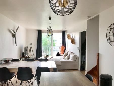vente appartement Bruxelles 80m2 239000€