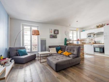 vente appartement Bruxelles 70m2 250000€