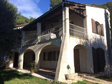 Achète maison LA ROQUETTE SUR SIAGNE  871 000  €