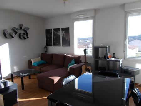 Vente appartement TRELISSAC 59 400  €