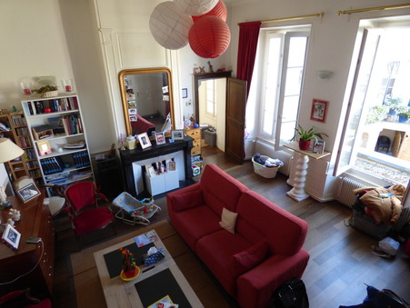vente appartement BOURGES 189000 €