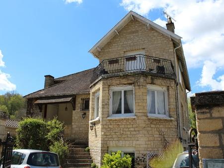 Vends maison Cenac et st julien  434 600  €