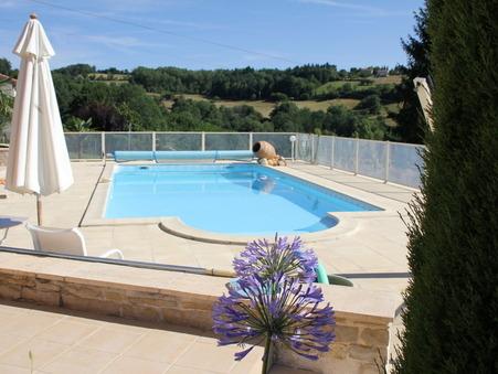 Vente maison Rodez  504 000  €