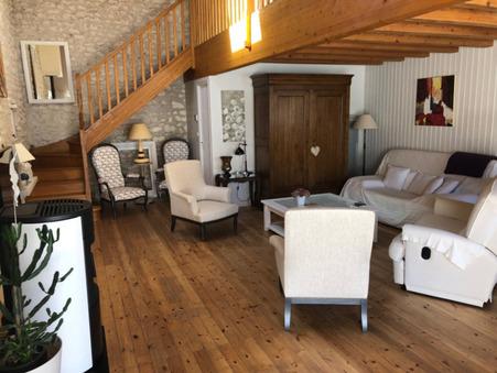 vente maison ST GEORGES DE DIDONNE 102m2 325500€