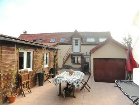 vente maison PERIPHERIE ABBEVILLE 217000 €