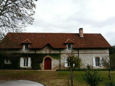 Vends maison agen  437 500  €