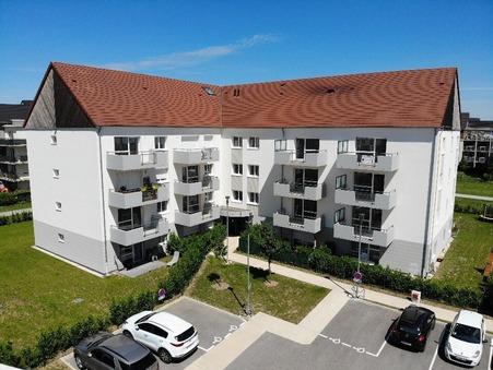 vente appartement DIJON 65m2 165000€