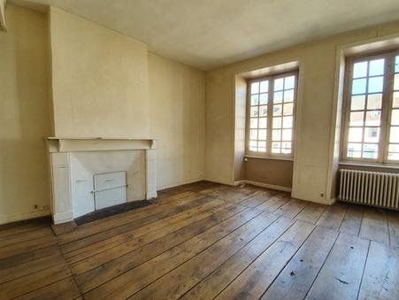 vente maison ST YRIEIX LA PERCHE 130m2 96000€