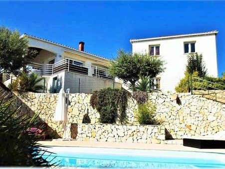 Achat maison JUVIGNAC  532 000  €
