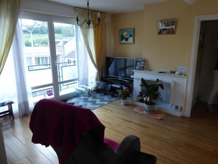 vente appartement LISIEUX 89m2 132000€